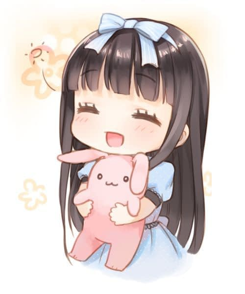 Find Here Everything About The Cute Anime Girl 2018